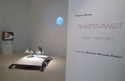 Transmit - Transit