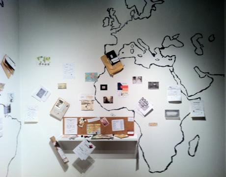 A Post(al) Colonial Correspondence